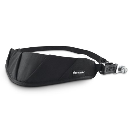 Image of Carrysafe(R) 150 Anti-Theft Sling Camera Strap