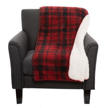 Image of Carson Throw Blanket - 50x60?