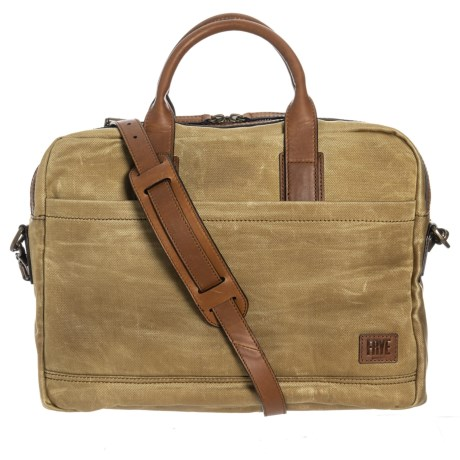 Image of Carter Briefcase (For Men)