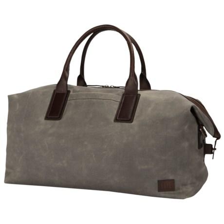 Carter Slim Weekender Duffel Bag (For Men)