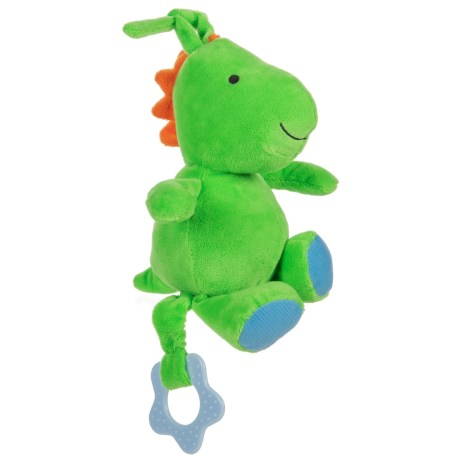 Carter's Boy Dino Musical Pull Toy (For Kids) in Dino