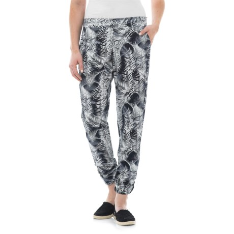 Carve Designs Avery Beach Pants (For Women) in Anchor Kauai