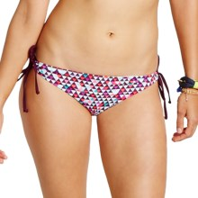 Carve Designs Bermuda Bikini Bottoms - UPF 50 (For Women) in Namotu - Closeouts