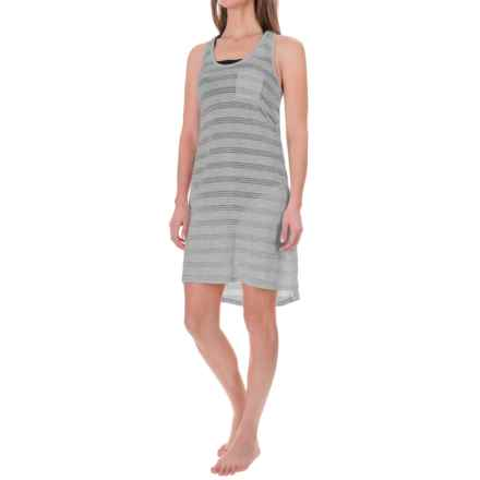 Carve Designs Cannon Cover-Up - Sleeveless (For Women) in Grey - Closeouts