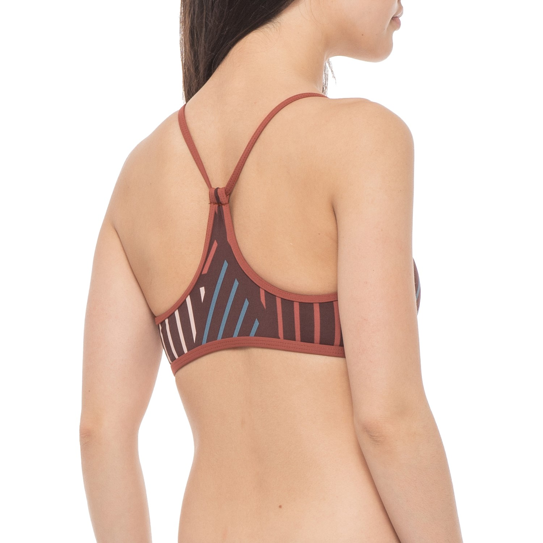 3612328976 Carve Designs Catalina Bikini Top (For Women) - Save 68%