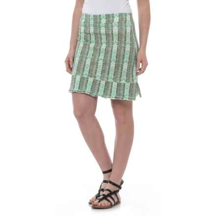 Carve Designs Dalton Skirt - Organic Cotton (For Women) in Navajo - Closeouts