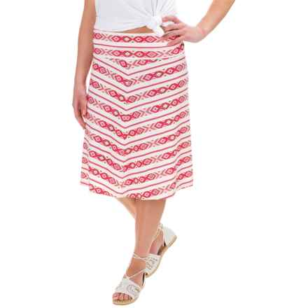 Carve Designs Hamilton Skirt (For Women) in Mohave - Closeouts