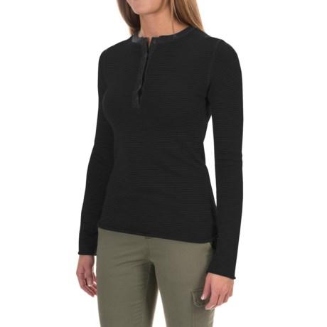 Carve Designs Pagosa Sweater - Merino Wool (For Women)