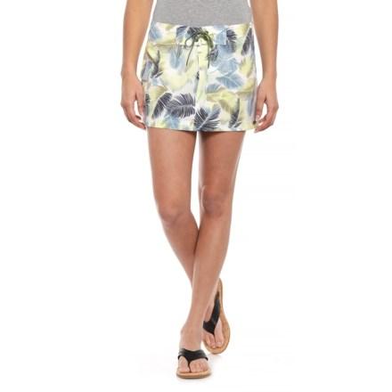 7c17de7c4781d Carve Designs Palm Beach Del Rey Skirt (For Women) in Palm Beach - Closeouts