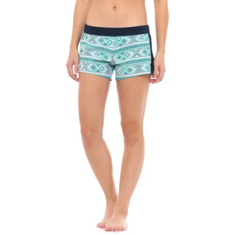 Carve Designs Tallows Shorts - UPF 50 (For Women)