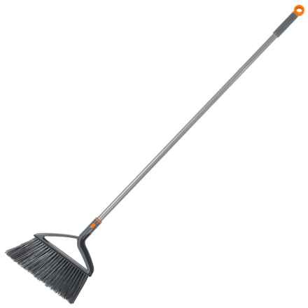 Casabella XL Angle Outdoor Broom in See Photo - Closeouts