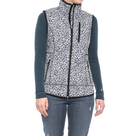 Image of Cascade Soft Shell Vest (For Women)