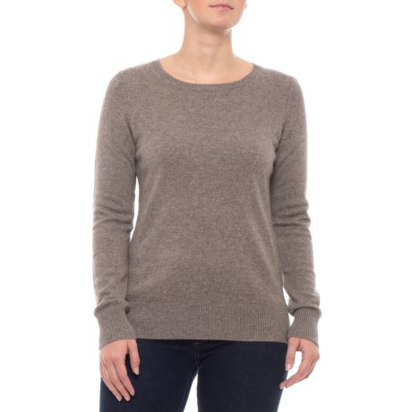 Image of Cashmere Sweater (For Women)