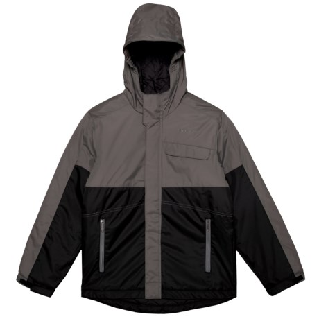 Image of Casper Jacket - Insulated (For Boys)