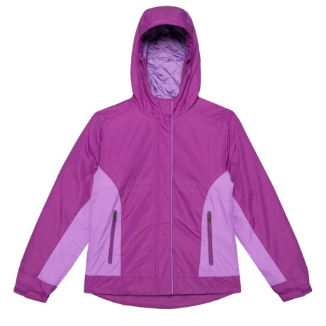 Image of Casper Jacket - Insulated (For Girls)