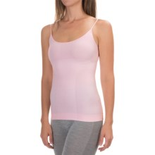 CASS Shapewear Adjustable Camisole (For Women) in Blush - Closeouts