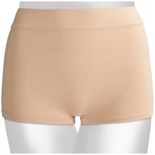 CASS Shapewear Short-Shorts (For Women) in Nude - Closeouts