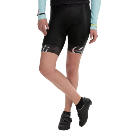 Castelli Body Paint 2.0 Bike Shorts (For Women)