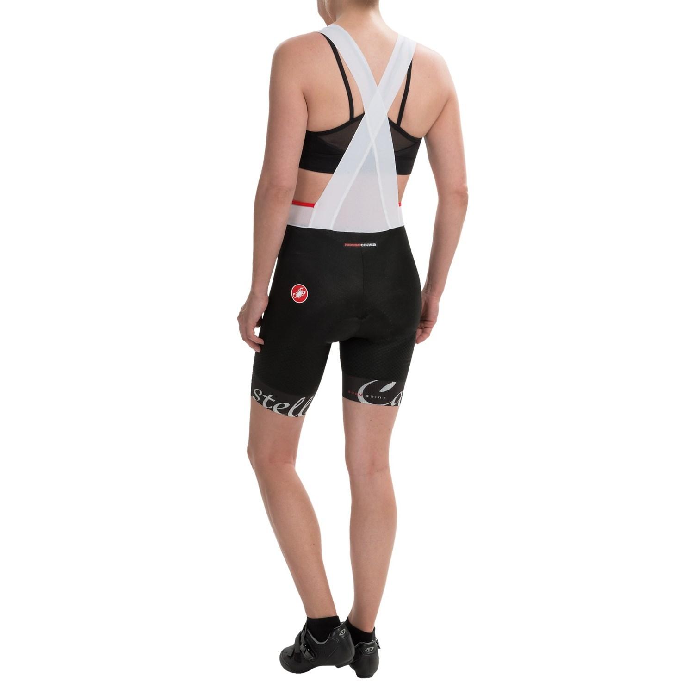 Castelli Body Paint   Cycling Bib Shorts