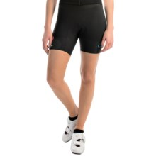 Castelli Body Paint Tri Shorts (For Women) in Black - Closeouts