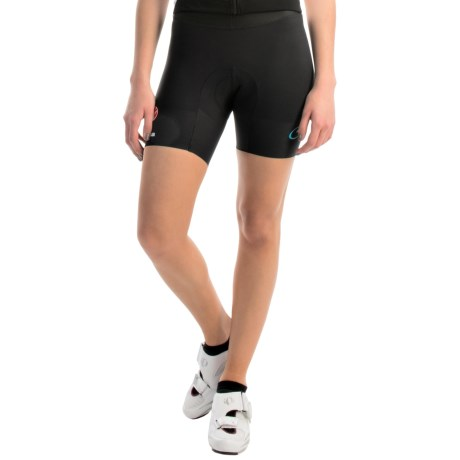 Castelli Body Paint Tri Shorts (For Women)