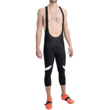 Castelli Velocissimo 2 Cycling Bib Knickers (For Men) in Black/Refelex - Closeouts
