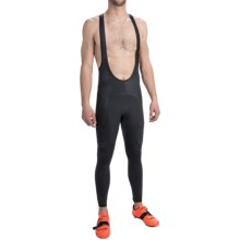 Castelli Velocissimo 2 Cycling Bib Tights (For Men) in Black - Closeouts