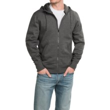Casual Hoodie (For Men) in Charcoal Heather - 2nds