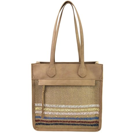 Image of Catalina Tote Bag - 14x13x5.5? (For Women)