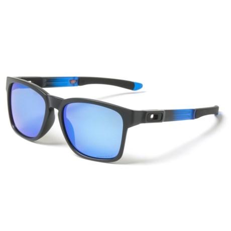 Image of Catalyst Sunglasses - Polarized Iridium(R) Lenses (For Men)