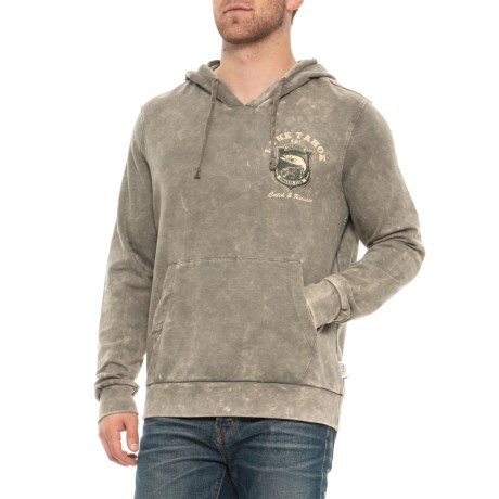 Image of Catch and Release Hoodie (For Men)