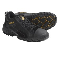 Caterpillar Argon Work Shoes (For Women) in Black - Closeouts