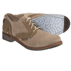 Caterpillar Cat Barney Shoes - Lace-Ups (For Men) in Soil/Tree Moss