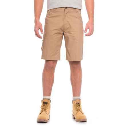 Caterpillar DL Work Shorts (For Men) in Kelp - Closeouts