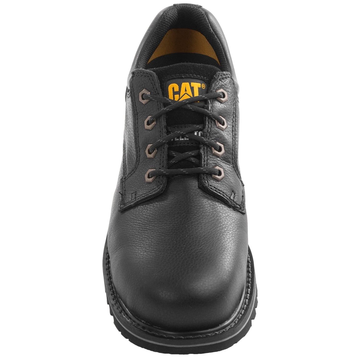 Caterpillar Electric Work Shoes (For Men) 8994R - Save 52%