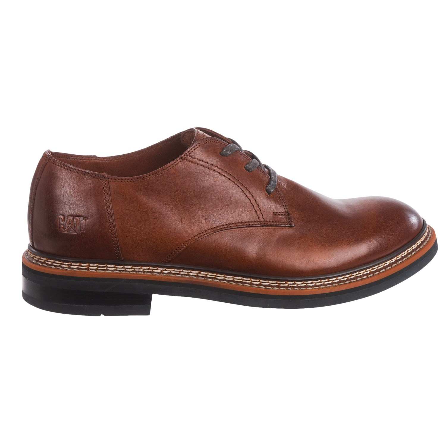 How To Clean Caterpillar Leather Shoes