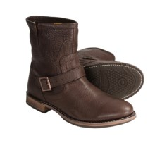Caterpillar Jonas Boots - Pull-Ons (For Men) in Coach - Closeouts