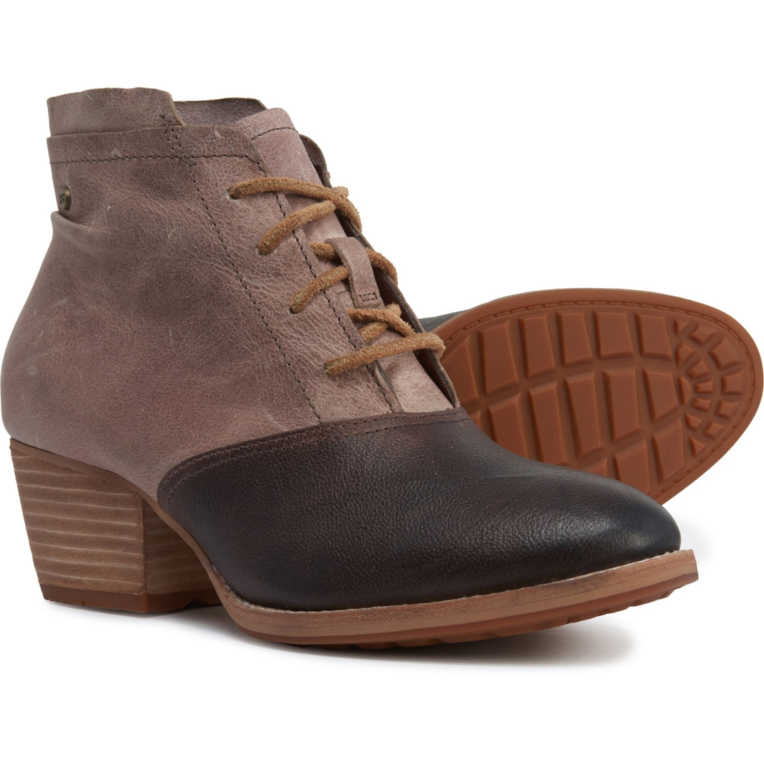 Caterpillar Marlowe Boots Leather For Women