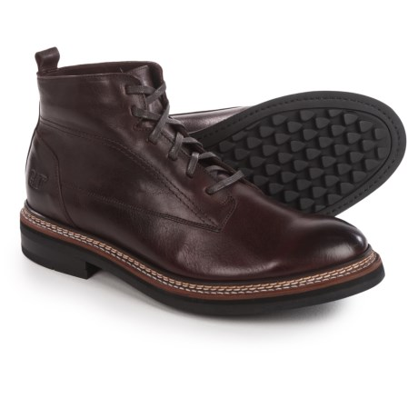 Caterpillar Sutter Boots - Leather (For Men)