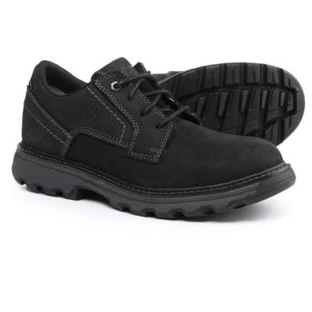 Caterpillar Tyndall ESD Work Shoes (For Men) in Black - Closeouts