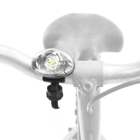 Cateye Rapid 1 Bike Light in See Photo