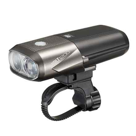 CatEye Volt 1200 Front Bike Light in See Photo - Closeouts