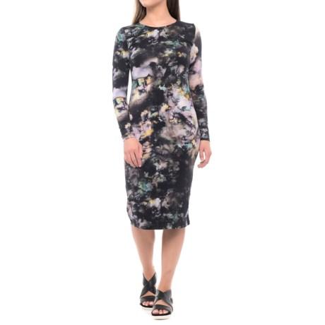 b6c3a815193 Catherine Catherine Malandrino Printed Jersey Dress (For Women ...