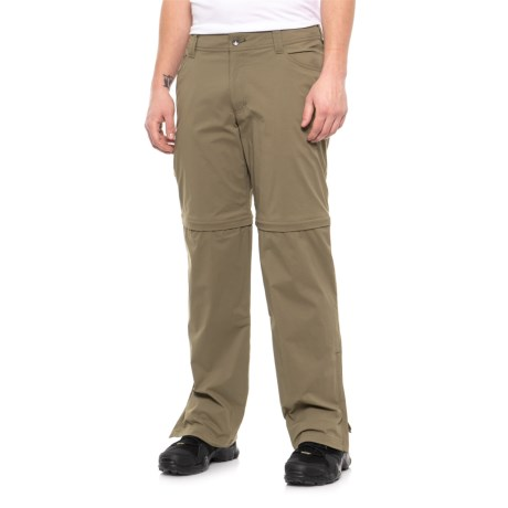 Image of Cavern Transcend Convertible Pants - UPF 50 (For Men)