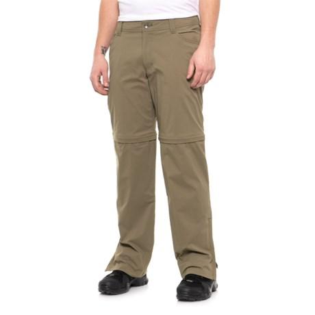 Image of Cavern Transcend Convertible Pants - UPF 50 (For Men)