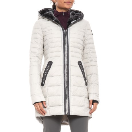 Image of Cece Jacket - 550 Fill Power (For Women)