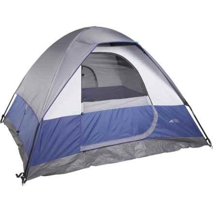 Cedar Ridge Cimarron Tent - 4-Person, 3-Season