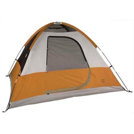 Cedar Ridge Rimrock Tent - 2-Person, 3-Season in Rust/Clay - Closeouts