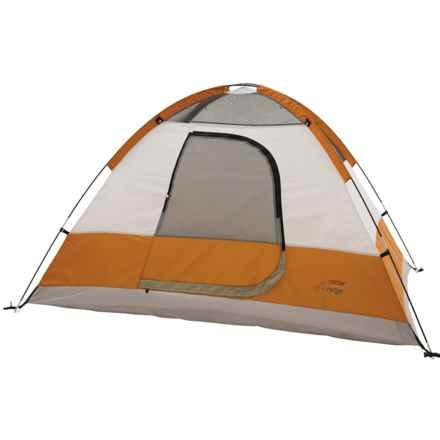 Cedar Ridge Rimrock Tent - 6-Person, 3-Season in Rust/Clay - Closeouts