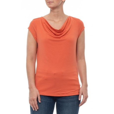 Image of Cedar Susurro T-Shirt - UPF 40+, Short Sleeve (For Women)